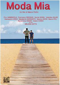 Moda mia (DVD) di Marco Pollini - DVD