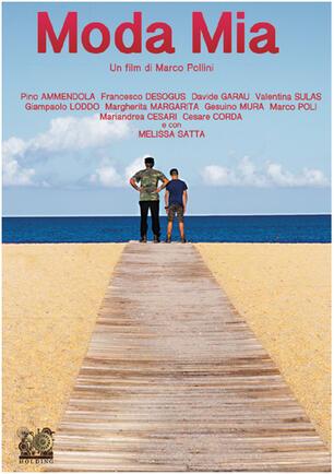 Moda mia (DVD) DVD Film di Marco Pollini Drammatico | IBS