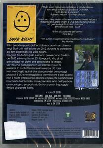 Dark Night di Tim Sutton - DVD - 2