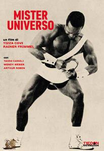 Mister Universo (DVD) di Tizza Covi,Rainer Frimmel - DVD