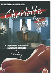Charlotte Forever (DVD di Serge Gainsbourg - DVD