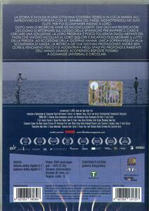 Noi siamo la marea (DVD) di Sebastian Hilger - DVD - 2