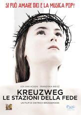 Film Kreuzweg. Le stazioni della fede (DVD) Dietrich Bruggemann
