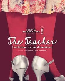 The Teacher (DVD) di Jan Hrebejk - DVD