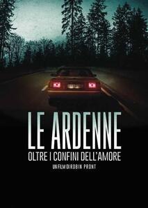 Le Ardenne (DVD) di Kevin Janssens,Jeroen Perceval,Veerle Baetens,Jan Bijvoet,Viviane de Muynck - DVD
