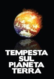 Tempesta sul pianeta Terra (DVD) di Bruno Mattei - DVD