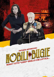 Nobili bugie (DVD) di Antonio Pisu - DVD