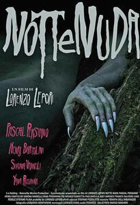 Notte nuda (DVD) di Lorenzo Lepori - DVD