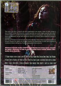 Notte nuda (DVD) di Lorenzo Lepori - DVD - 2