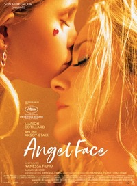 Cover Dvd Angel Face (DVD)