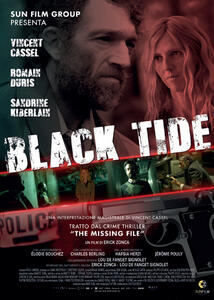 Black Tide (DVD) di Erick Zonca - DVD
