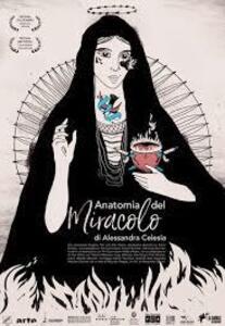 Anatomia del miracolo (DVD) di Alessandra Celesia - DVD