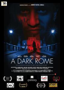 A Dark Rome di Andres Rafael Zabala - DVD