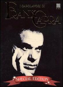 I capolavori di Frank Capra (3 DVD) di Frank Capra