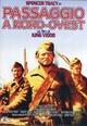 Cover Dvd Passaggio a Nord-Ovest
