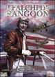 Cover Dvd I falchi di Rangoon