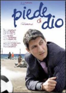 Il piede di dio di Luigi Sardiello - DVD