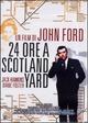 Cover Dvd 24 ore a Scotland Yard