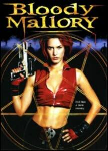 Bloody Mallory di Julien Magnat - DVD