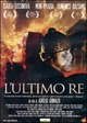 Cover Dvd DVD L'ultimo re