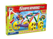 Supermag Maxi Wheels 40 Pz.