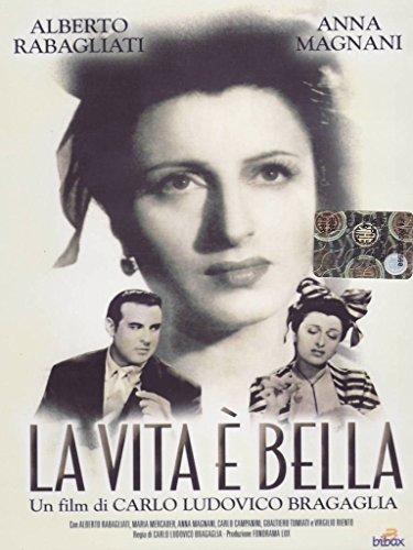 Cover Dvd DVD La vita è bella [1]