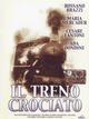 Cover Dvd DVD Il treno crociato