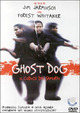 Cover Dvd DVD Ghost Dog - Il codice del Samurai