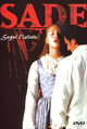 Cover Dvd DVD Sade