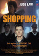 Cover Dvd DVD Shopping