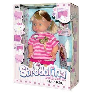 Sbrodolina Hello Kitty