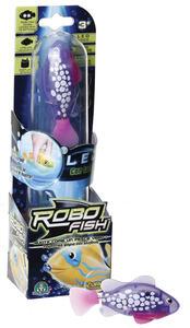 Robo Fish Led - 2