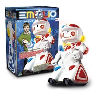 Giocattolo Emiglio Robot Giochi Preziosi 0