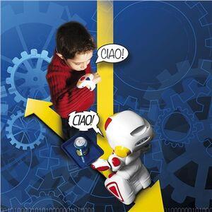 Giocattolo Emiglio Robot Giochi Preziosi 1