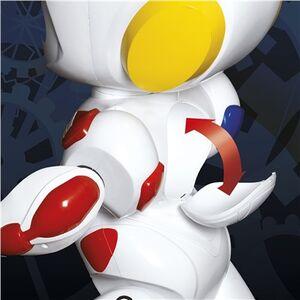 Giocattolo Emiglio Robot Giochi Preziosi 6