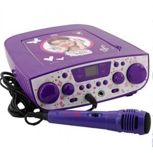 Canta tu Violetta - 3