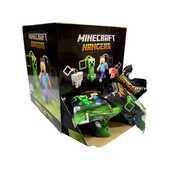 Idee regalo Portachiavi Minecraft. Bustina 1 pezzi Giochi Preziosi
