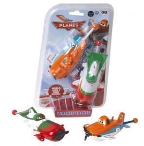 Planes Walkie Talkie aerei - 2