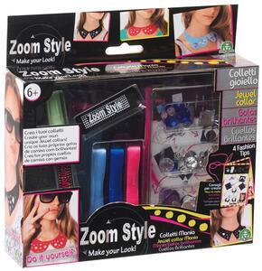 Zoom Style Colletti