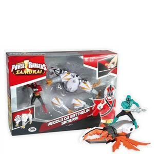 Power Rangers Samurai Action Zord
