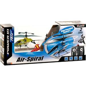 Air Spiral Elicottero Squalo Infrarossi 2 Canali