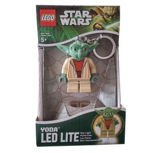 Giocattolo Lego Star Wars. Yoda Portachiavi con luce Lego 0