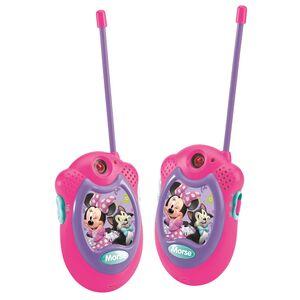 Giocattolo Walkie Talkie Minnie Disney