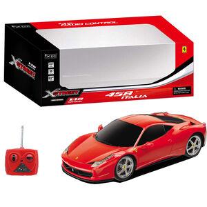 Giocattolo Ferrari 458 Italia R/C Ferrari