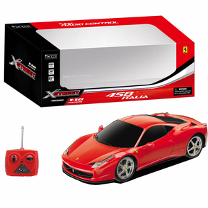 Giocattolo Ferrari 458 Italia R/C Ferrari 0
