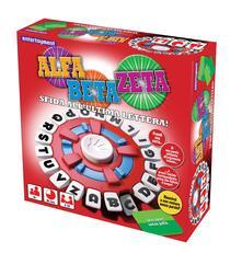 Alfa Beta Zeta. Ed. Italiana