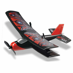 Giocattolo Power in Air. Classic Trainer Aereo R/C Power in Air