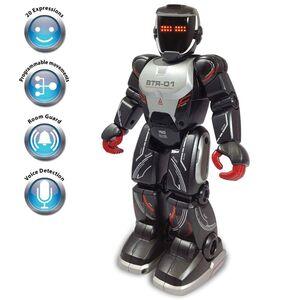 Giocattolo Blu-Bot Robot Rocco Giocattoli