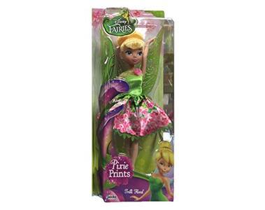 Fairies Classic Fashion Doll 23Cm.14X6,4X33 9566 Jakks Pacific - 2