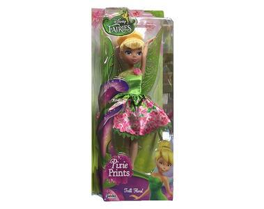 Fairies Classic Fashion Doll 23Cm.14X6,4X33 9566 Jakks Pacific - 6